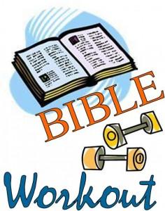 Bible Workout
