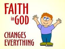 Faith Changes