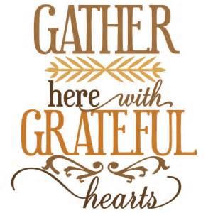 Special Thanksgiving Service This Thursday Glen Reformed
