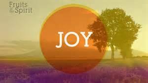 joy fruits