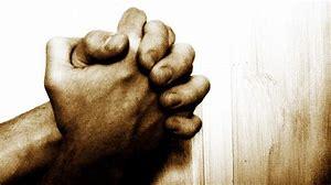 prayer drawing